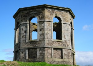 Castle Semple Tower