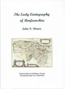 The Early Cartography of Renfrewshire jpg